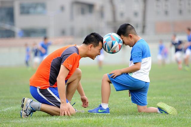 kids soccer goal